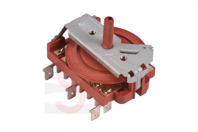 Comprar selector horno teka 8 posiciones rt800me multifunci n for Horno electrico teka precio