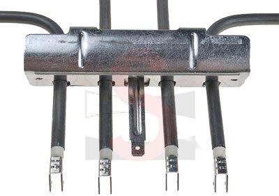 Comprar resistencia horno balay bosch siemens c for Hornos empotrados electricos balay